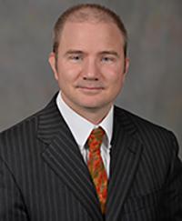 Photo of Joseph Taylor
