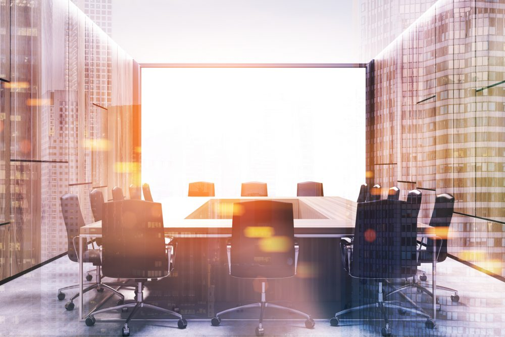 C-suite executives may serve on the boards of multiple corporations