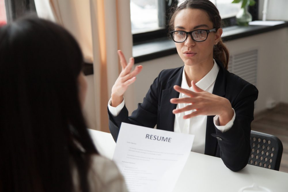 Talent managers strive to give workers a reason to stay with a company.