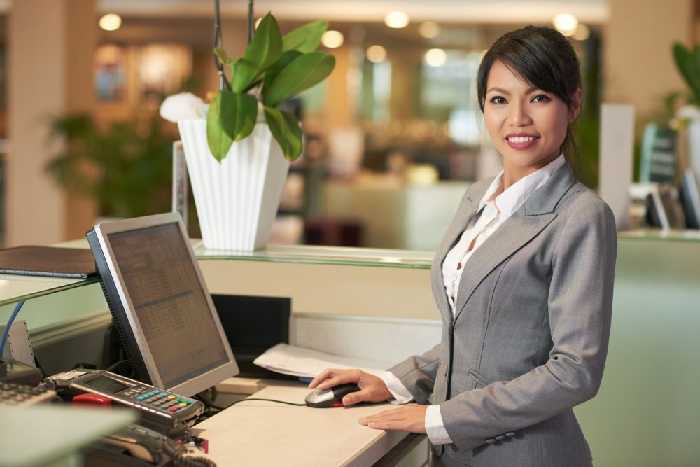 An online MBA can give aspiring hotel managers the skills to manage a complex, 24-hour-a-day business.