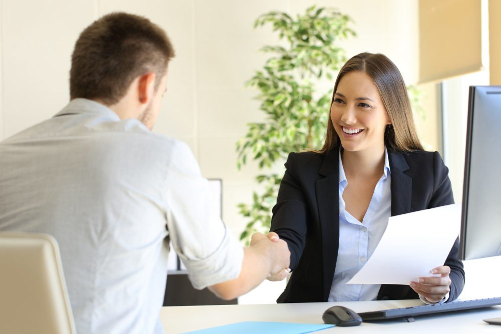 """What motivates you?"" is one of 5 questions interviewers should ask job applicants."
