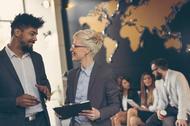 Sensitivity to other cultures is a necessary trait for global business leaders.