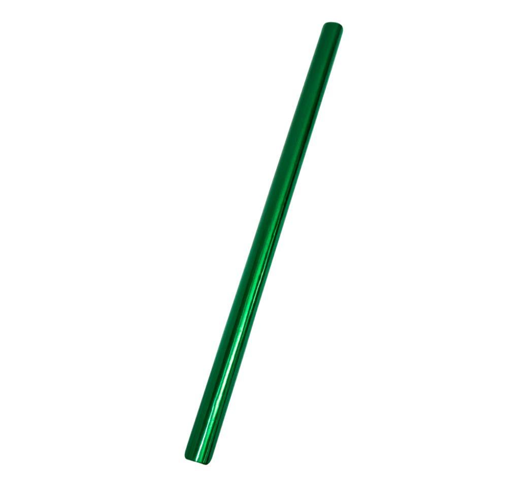 Papel Oropel Verde 60 Gr. Rollo x 2 Mylano