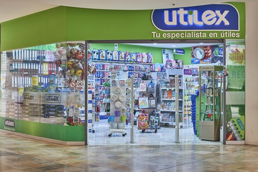 Utilex Centro Cívico