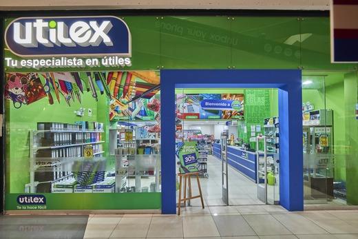Utilex Open Plaza Angamos