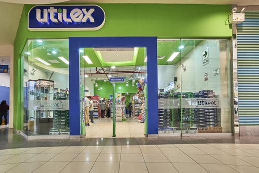 Utilex Plaza Norte