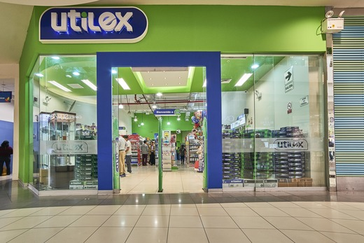 Utilex Plaza Lima Norte