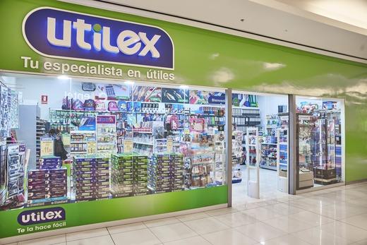Utiléx - Tienda