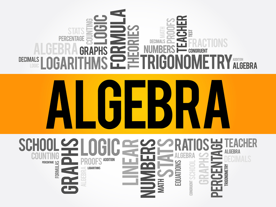 Algebra and Function Formulas for the TSI Assessment
