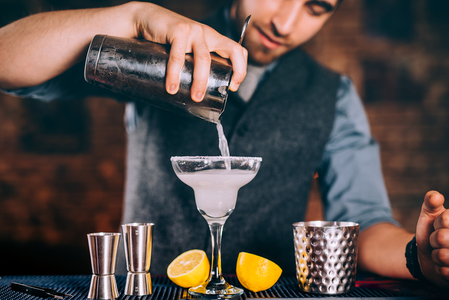 Bartender Basics