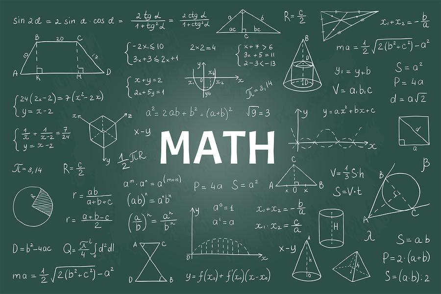 cbest math