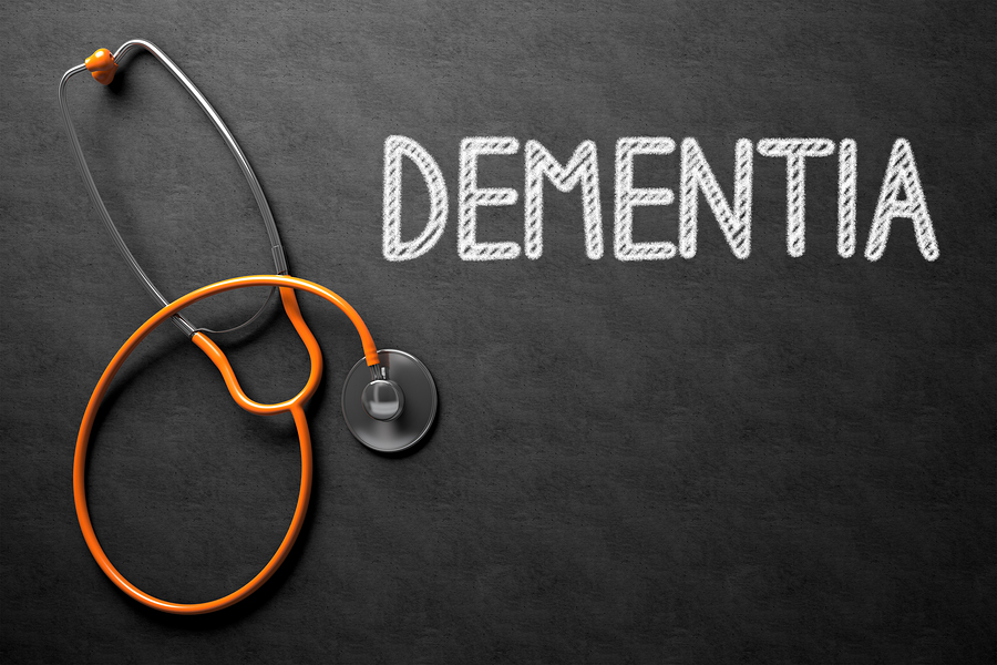 Caring for Patients with Dementia or Alzheimer's Disease