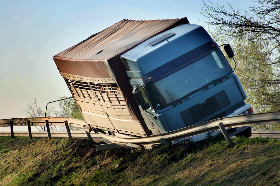 Tired Truckers: Do We Need More Regulation?