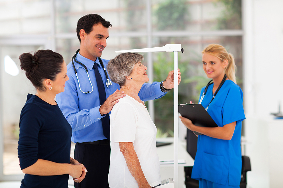 CNA Skills: Collecting Vital Signs and Measurements