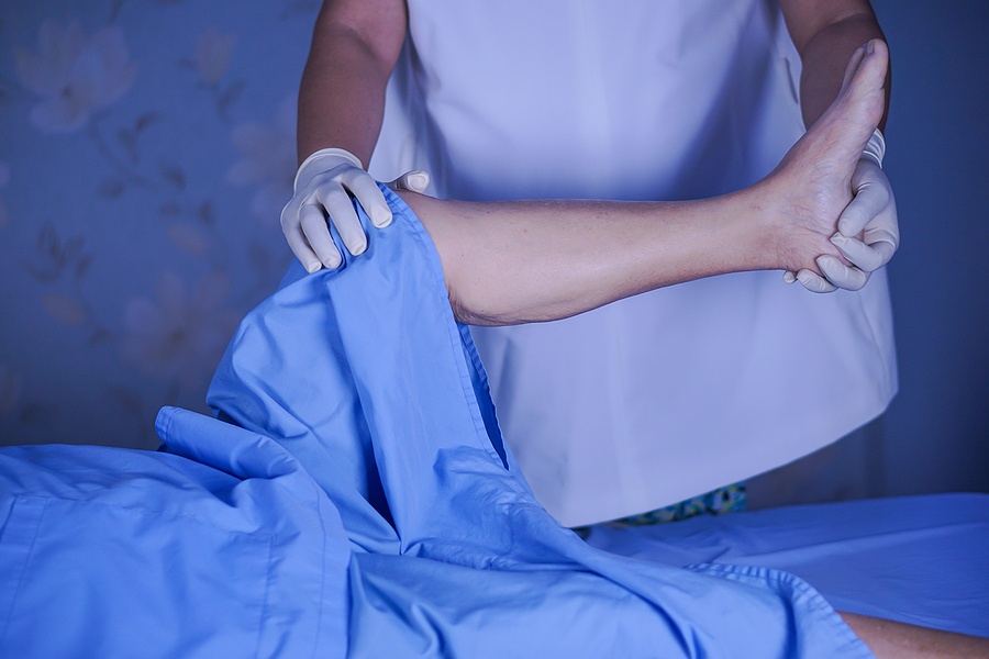 CNA Skills: Positioning, Transferring, and Moving Patients