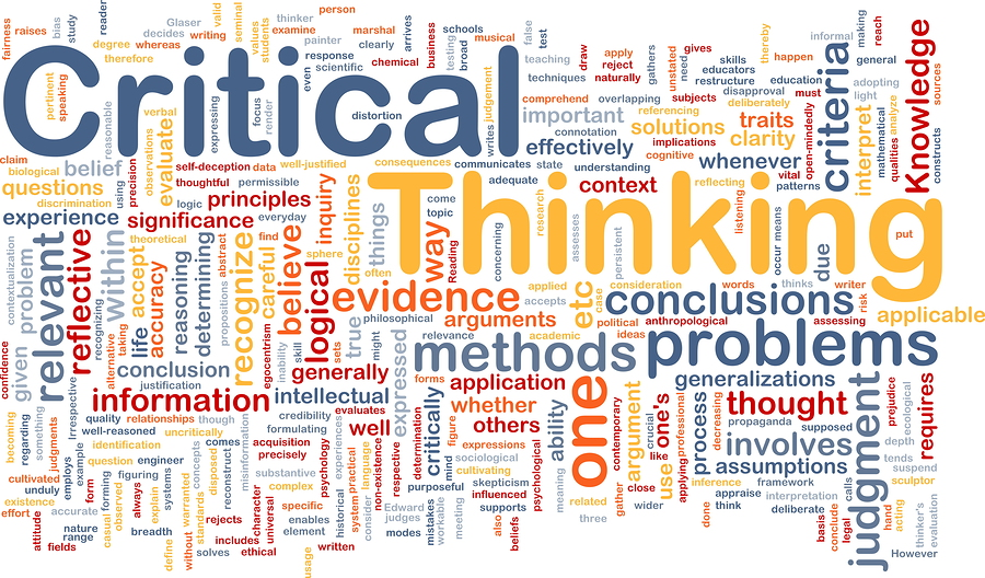 critical thinking hesi exam