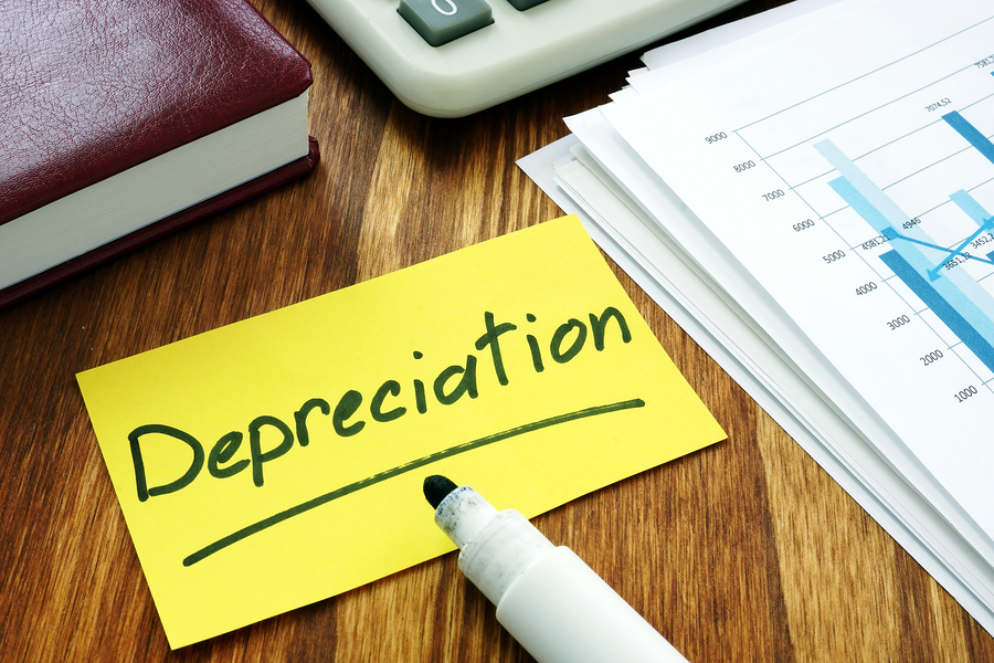 Depreciation Formulas for Real Estate