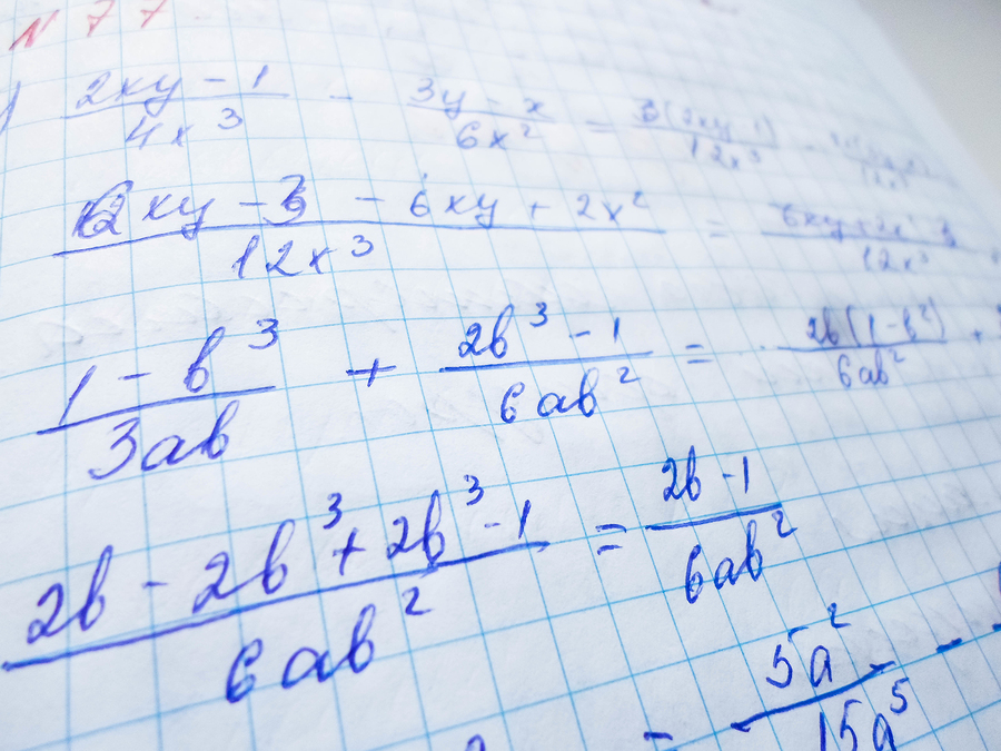 Formula Chart for the Passport to Advanced Math Questions on the SAT® Test