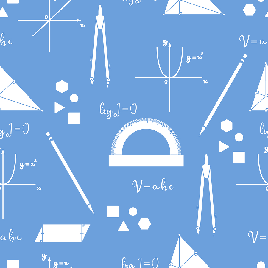 Geometry and Measurement Formulas for the TSI Assessment