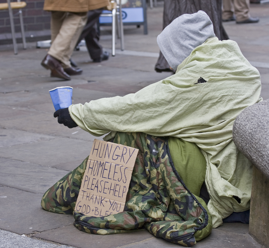 Homelessness and the GED: How You Can Help