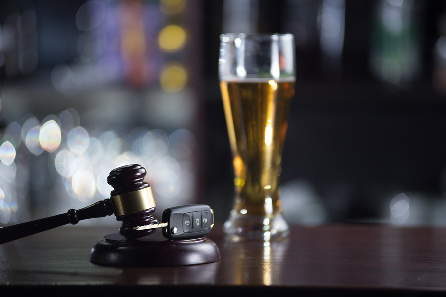 how does dui affect cdl