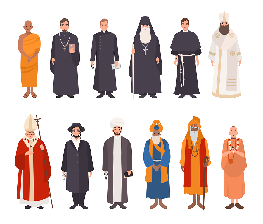 Patient Differences: Religious, Ethnic, and Cultural