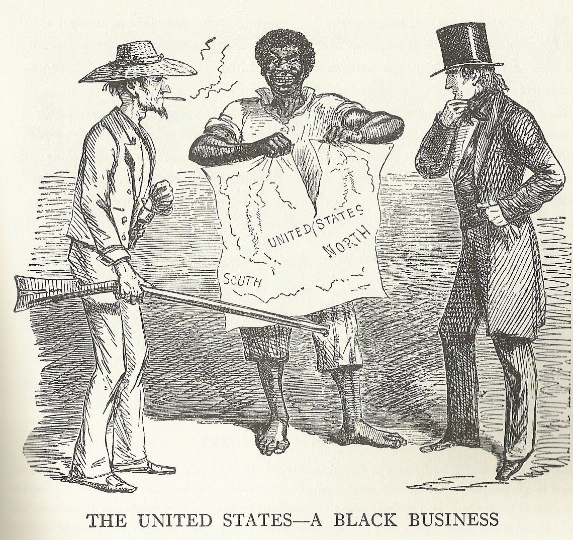 an analysis of the united states after the civil war and the history of freedmen And destiny of the colored people of the united states the united states in 1861, six weeks after the civil war in the freedmen's.