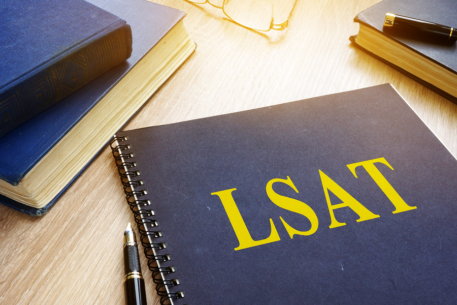 good score on lsat