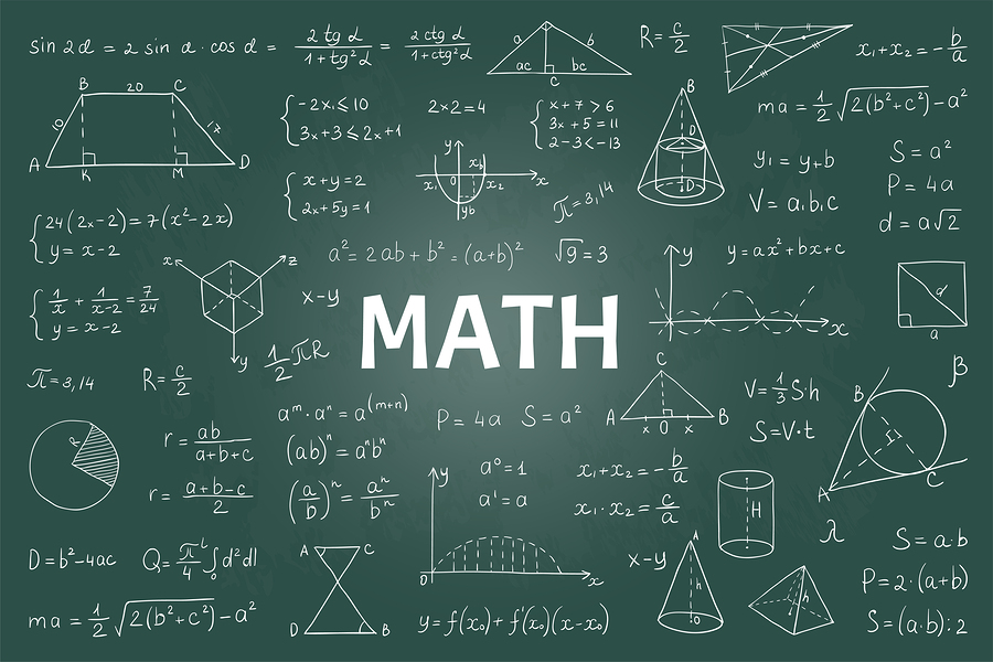 What Level of Math Is Tested on the PSAT/NMSQT®?