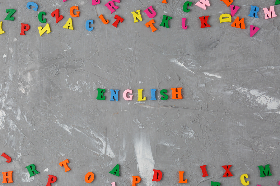 "Why Do You Need ""English Basics?"""