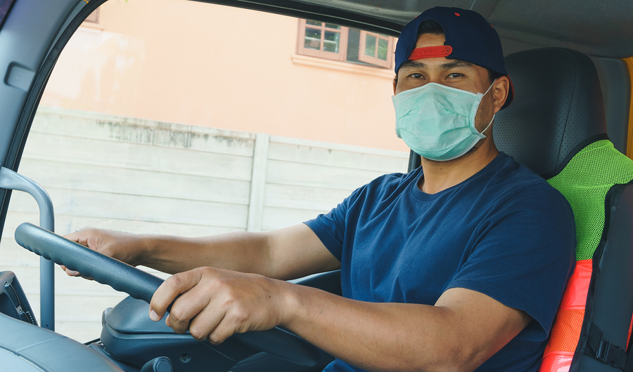 Wise Trucking Industry Practices During the COVID-19 Pandemic