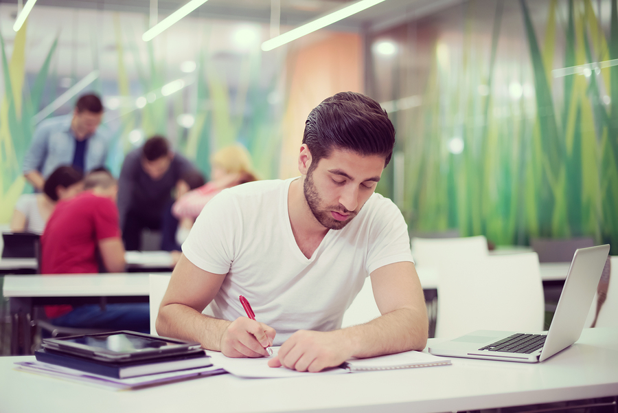 Writing on the ParaPro Assessment