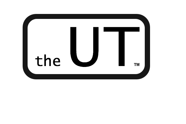 the UT logo