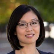 Headshot of Tong Donna Chen