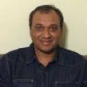 Headshot of Pankaj Kumar