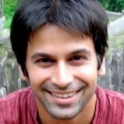 Headshot of Sandip Rajeev Sukhtankar