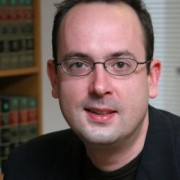 Headshot of Kevin A. Kordana