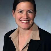 Headshot of Carrie M. Heilman