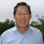 Headshot of Robert K. Nakamoto