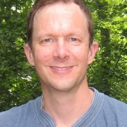 Headshot of Christopher B. Krentz