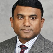 Headshot of Golam Mohi