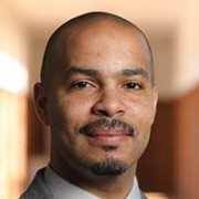 Headshot of Devin K. Harris