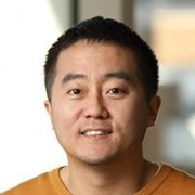 Headshot of Hongning Wang