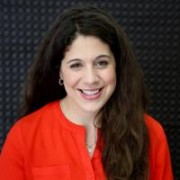 Headshot of Lisa Colosi Peterson