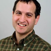 Headshot of David A. Kaufman