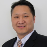 Headshot of Andrew Y. Wang