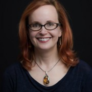 Headshot of Sarah Wells