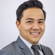 Headshot of N. Rich Nguyen