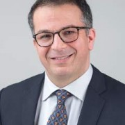 Headshot of Hamid Hassanzadeh