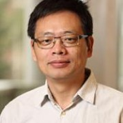 Headshot of Martin Wu